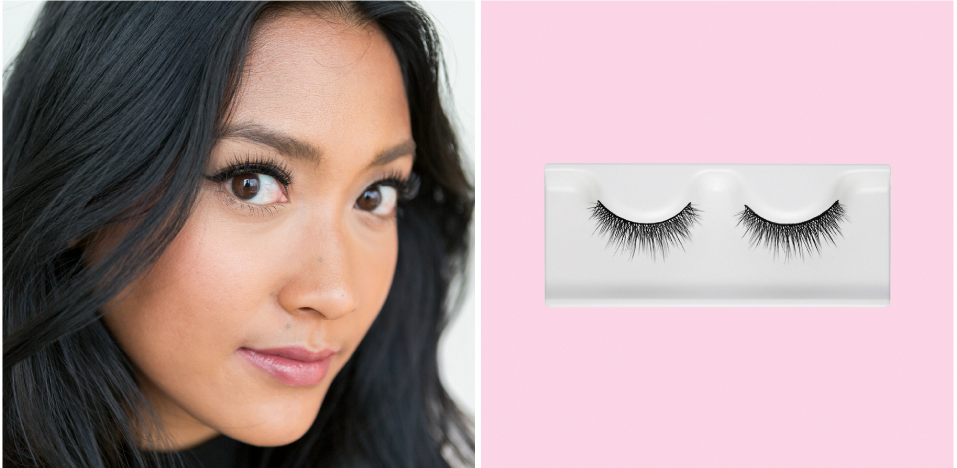 11431e46d0b The best false eyelashes — from wispy to full-on drama — according to  makeup artists and editors at Allure.