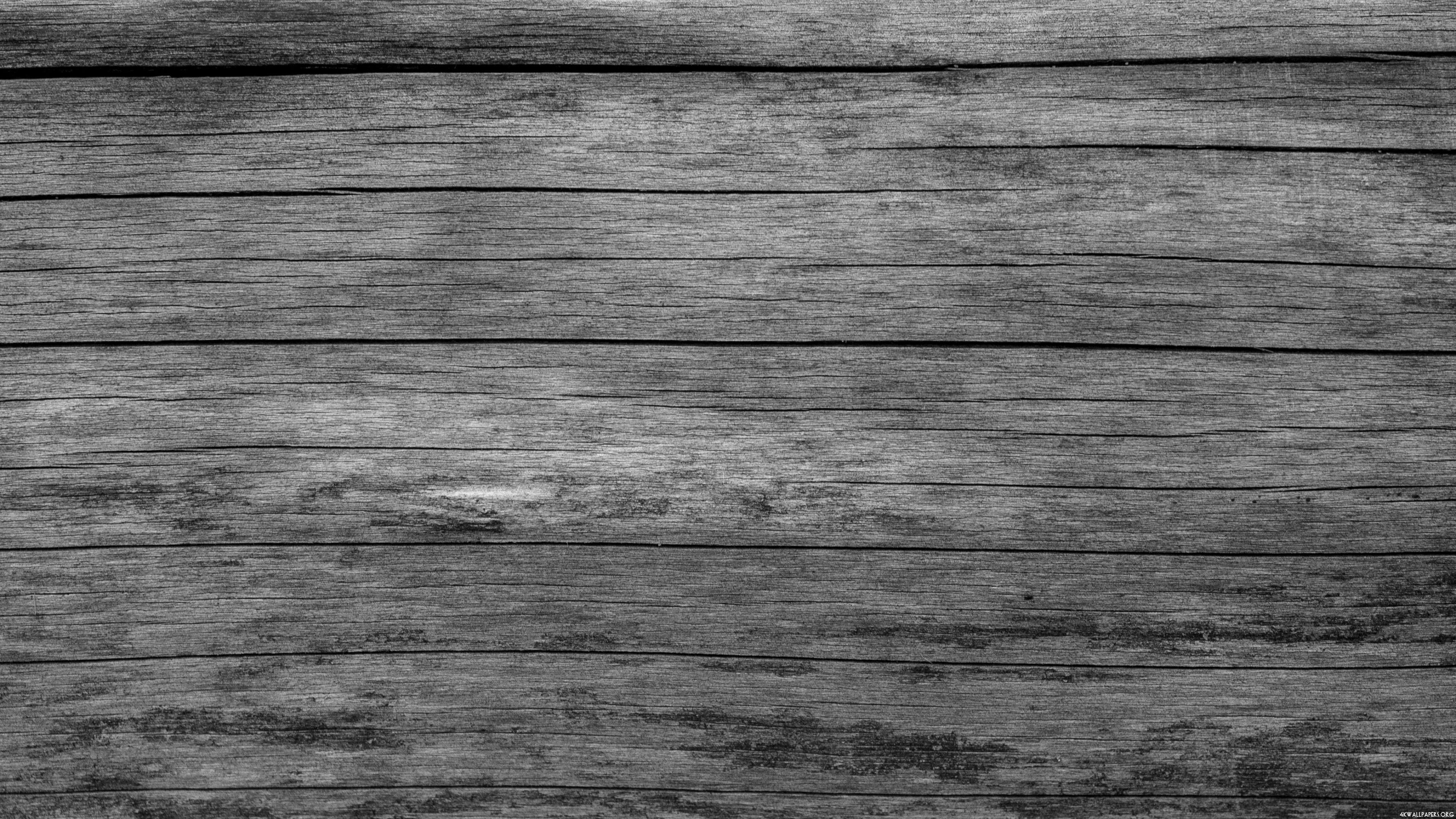 White Wood Texture 4k