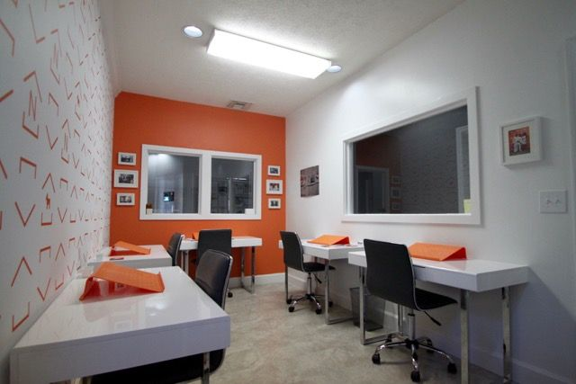 Nexthome Santana Real Estate With Images Office Design Real