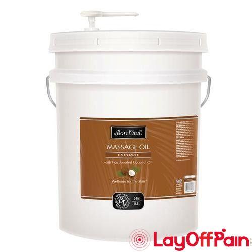 American 3b Scientific W67415of Bon Vital Coconut Oil 5