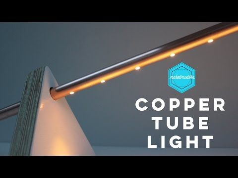 Diy Pipe Lamp Switch Made With Water Faucet Handle You