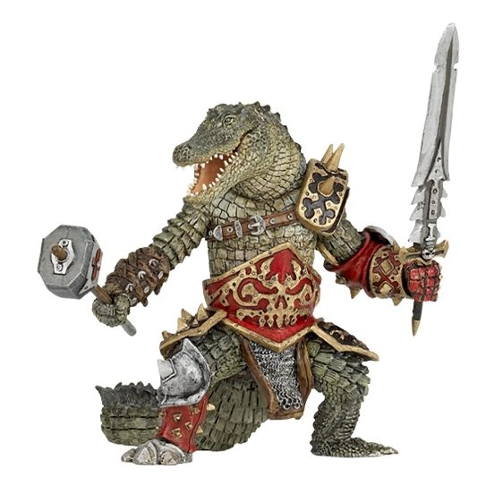 Papo 38954 Tiger Man Toy Figurine Figure Mutant Fantasy