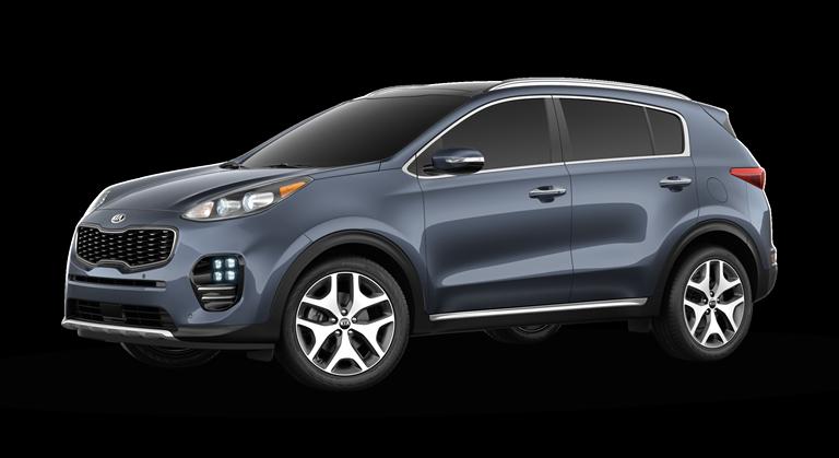Build & Price 2017 Kia Sportage SUV Kia, Sportage, Kia
