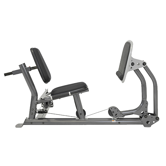 Inspire fitness leg press option for m series home gyms