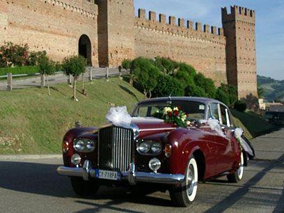 Wedding related services #Italy #tuscany #car #wedding