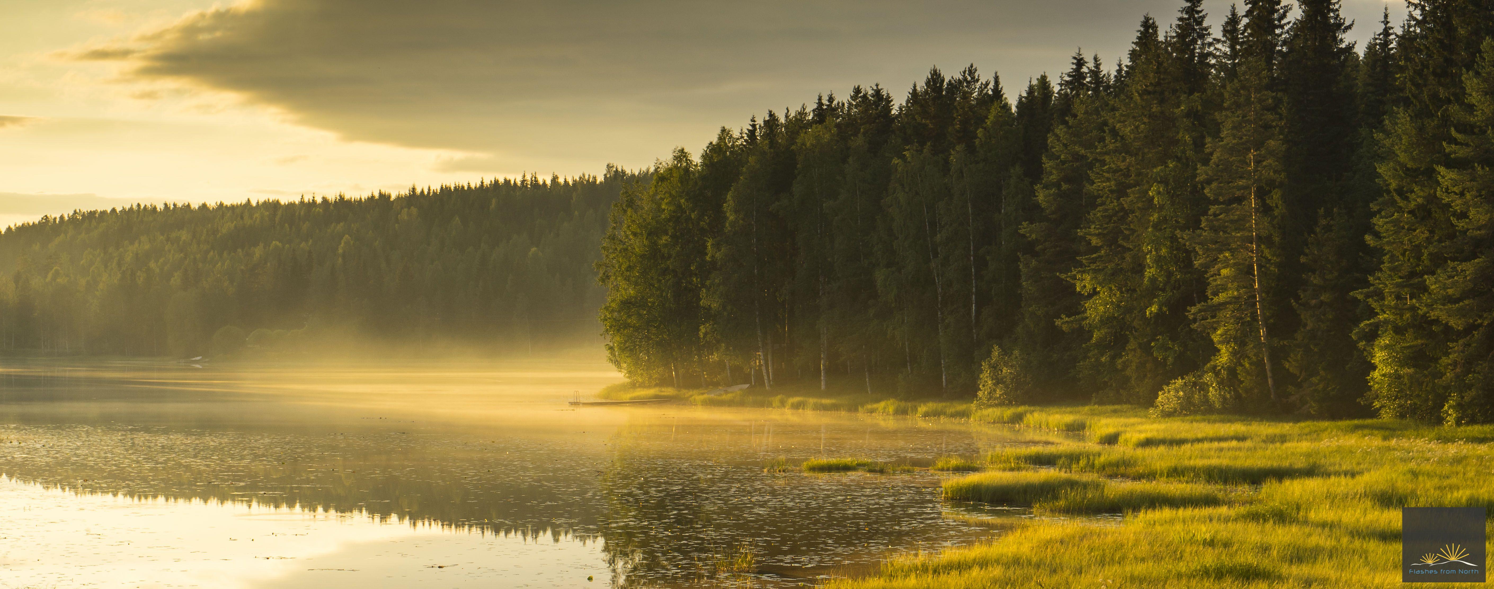Tales from Pohjola » The Classic Finnish Landscape   FINLAND   Pinterest   Finland, Landscape ...