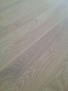 Rubio Monocoat Cotton White Hardwood Floors Hardwood Staining Wood