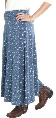 Carve Designs Abbie Maxi Skirt Carve Designs