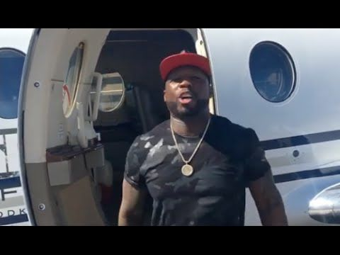 "50 Cent Comes At Floyd Mayweather ""You Aint The Only One With A Private ..."