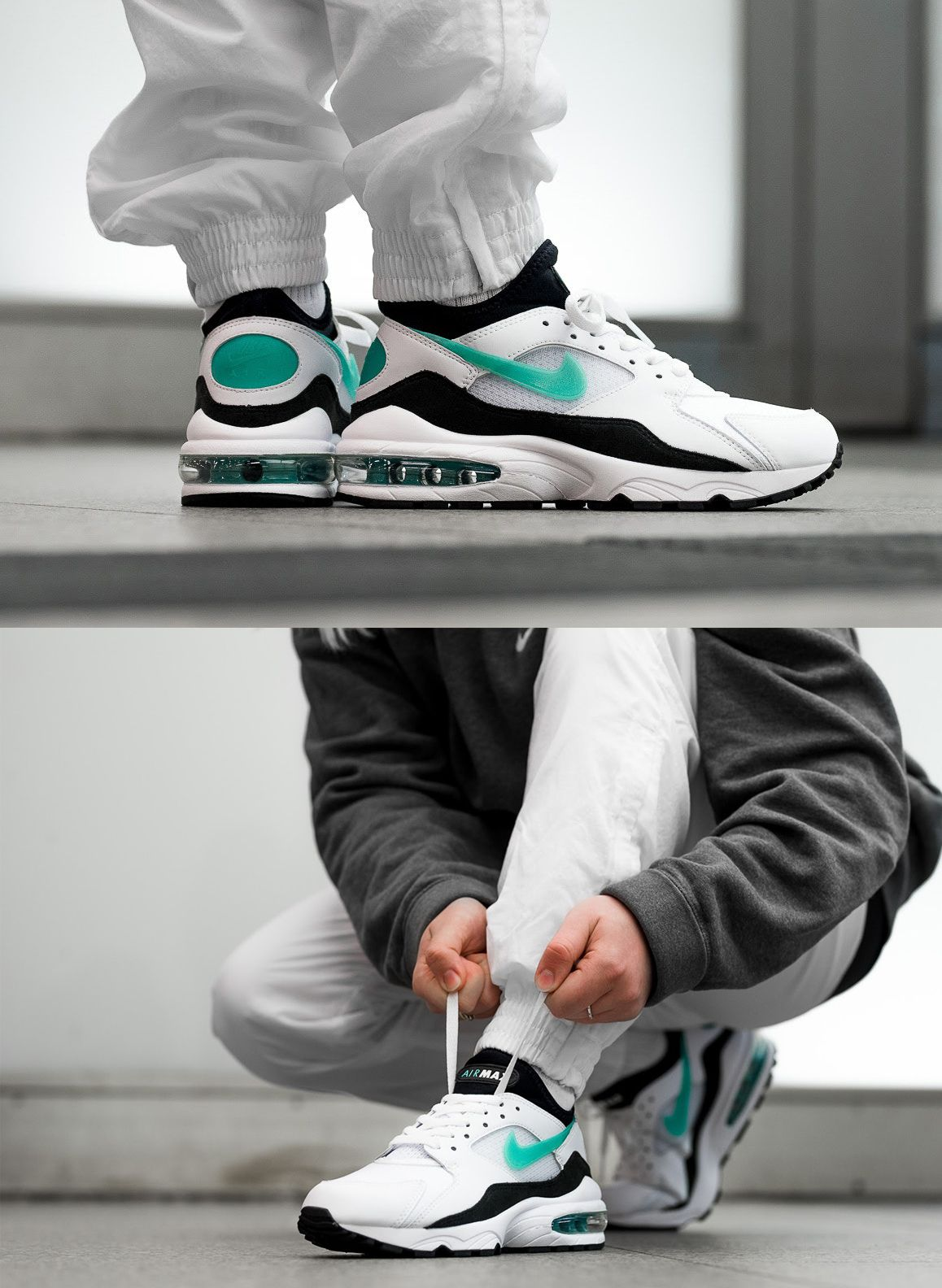low cost great look buy good Nike Air Max 93 OG
