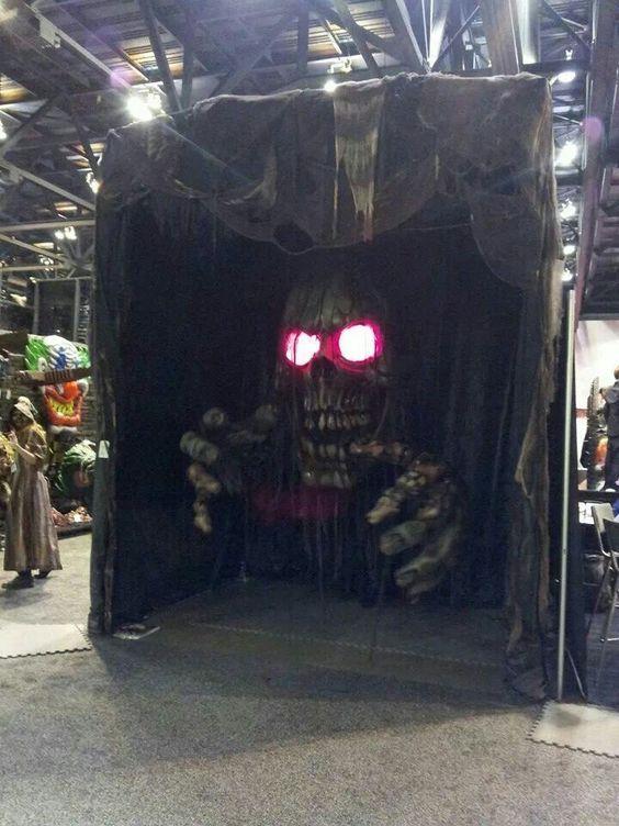 Easy Halloween Party Ideas For Kids Scary Halloween Halloween