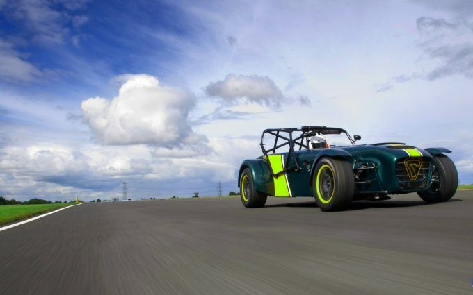 New Caterham R600 Superlight Wallpaper Cars Wallpapers Pinterest
