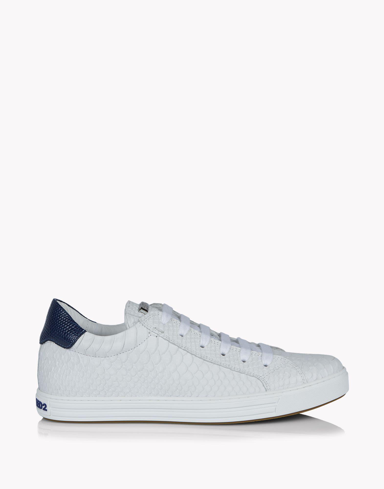 Tennis Club sneakers - White Dsquared2 OpBU9HI63H