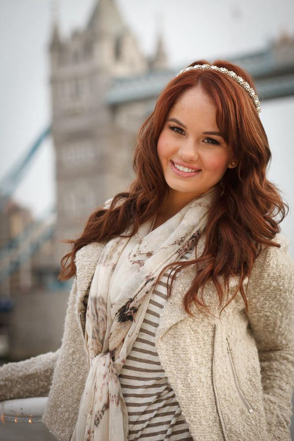 Debby Ryan is a very devoted christian and i think its sad she is torn down by critics because of het beliefs