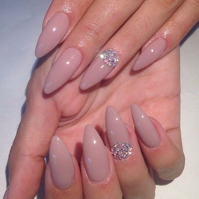 Pin By Kelly Jaylee Wang On Nails Pink Acrylic Nails Light Pink Acrylic Nails Pointy Nails
