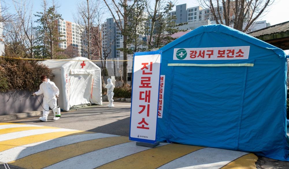 Pin on South Korea daily news