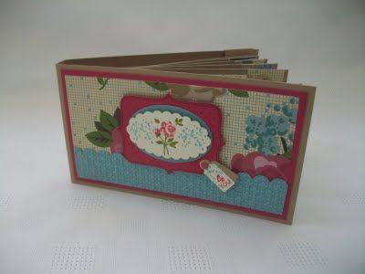 use mini envelopes