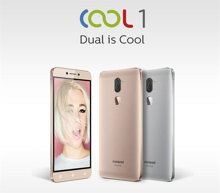 Coolpad Cool 1 Dual Review and Specs: Dual is Cool   Gadgets   Specs