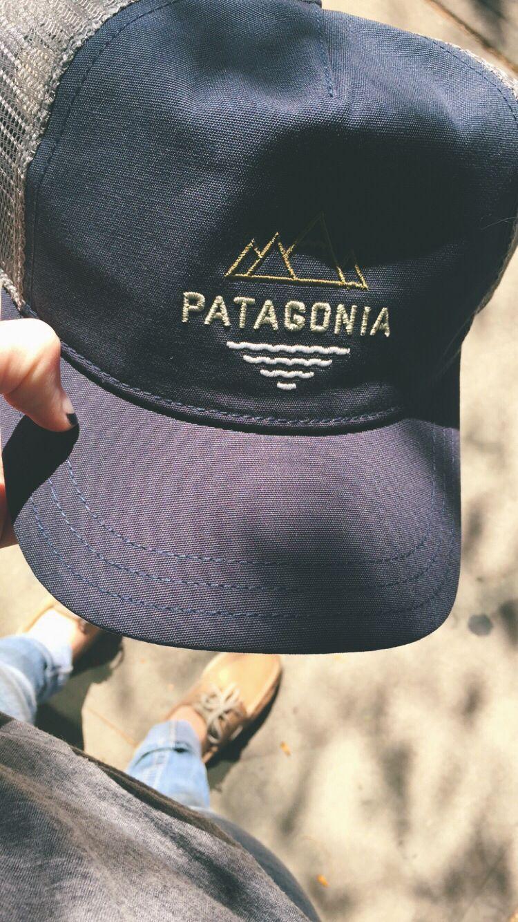 ead2433c4a4 Patagonia  hat