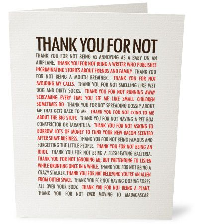 17 Best images about Thank You Cards on Pinterest | Cow, Thank you ...