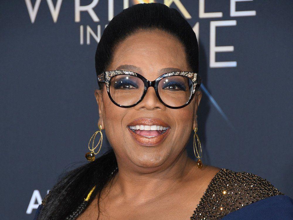 Oprah Winfrey: Präsidentschaftskandidatur doch nicht vom Tisch?