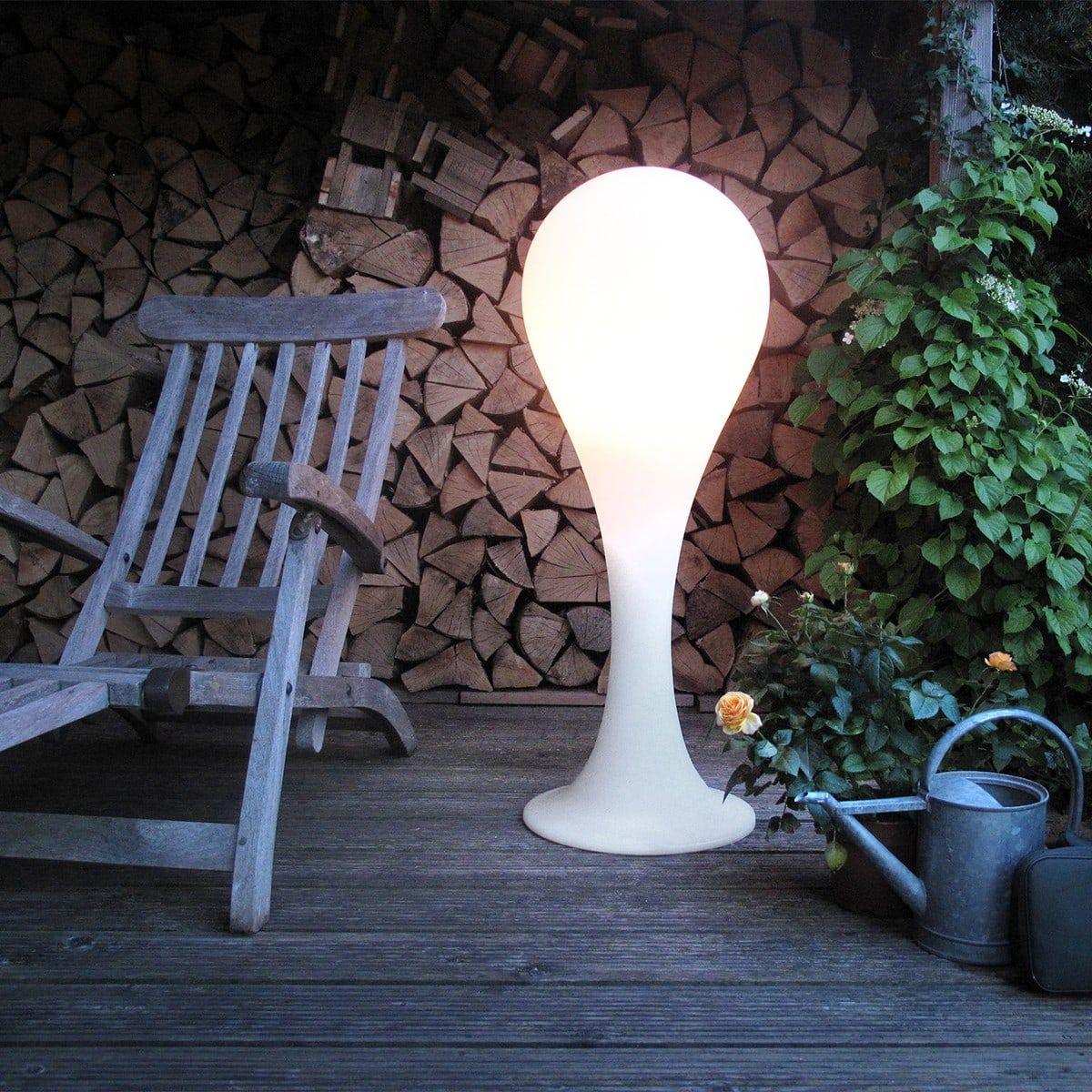 Chicago Stehlampe Kupfer Gold Kleine Stehlampe Holz