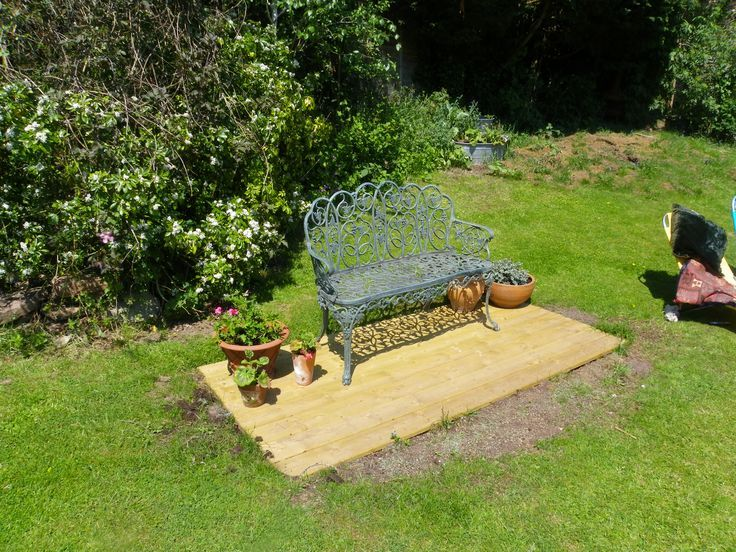 Image result for how to hide septic tank lids New home