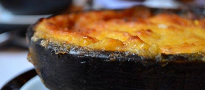 Pastel De Choclo Receta Chilena Revista Cocina Receta Humita En Olla Pastel De Choclo Recetas Chilenas