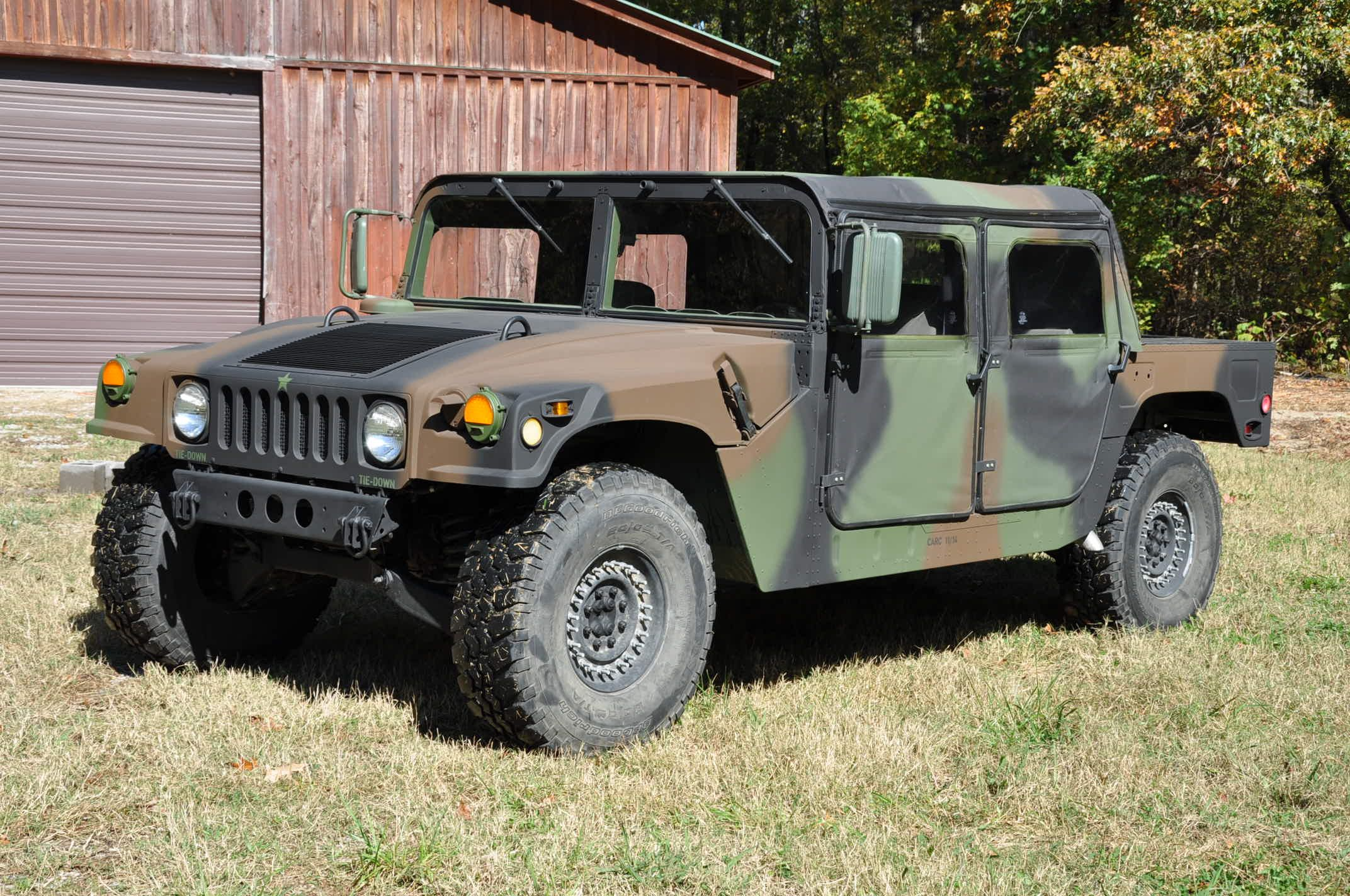 Pin By Barry Gunn On Hmmwv Hummer For Sale Hummer H2