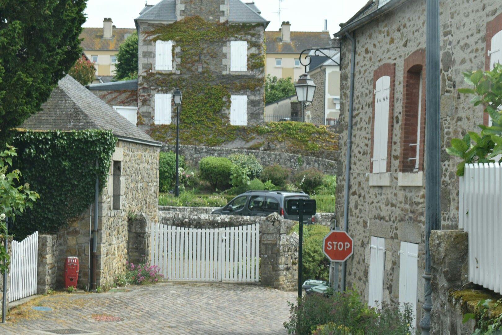 Saint Quay-Portriuex
