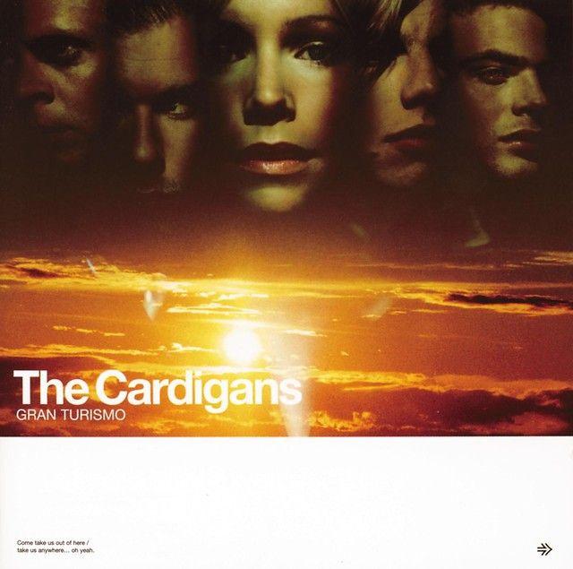 The Cardigans Erase Rewind [Acoustic Version] (Live