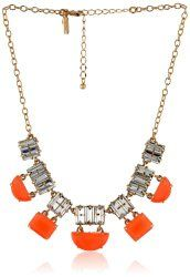 Kate Spade Coral Necklace 43% off