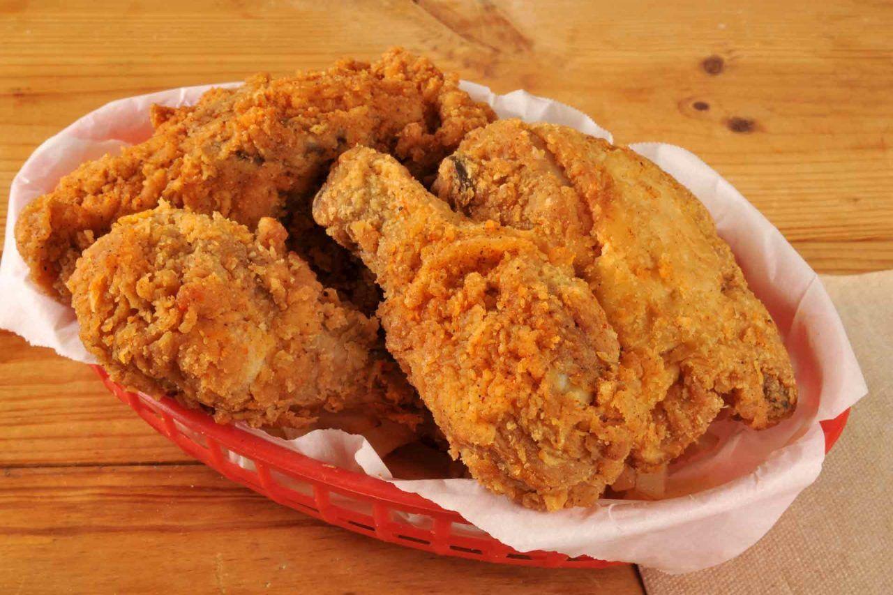 Kfc Secret Recipe Recipe Kfc Secret Recipe Recipes Fried Chicken