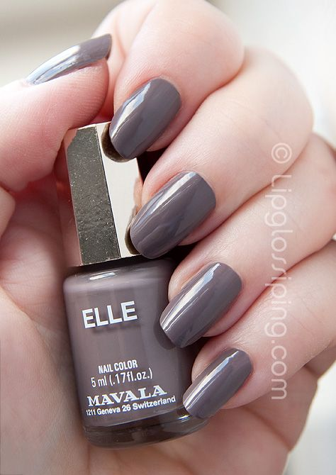 Mavala Elle | #EssentialBeautySwatches | BeautyBay.com | Nails ...
