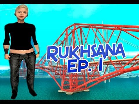 The Rukhsana Show - (Urdu/Hindi) - Part 1 - YouTube