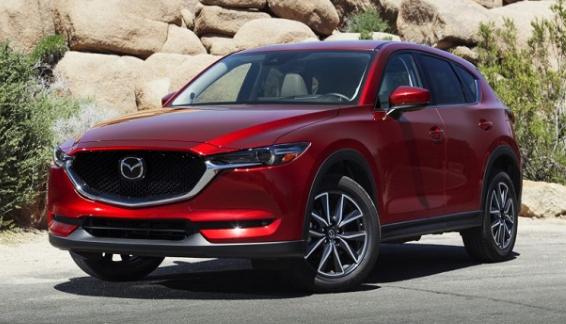 2020 Mazda Cx 5 Rumors Price And Changes In 2020 Mazda Mazda Cx5 Suv