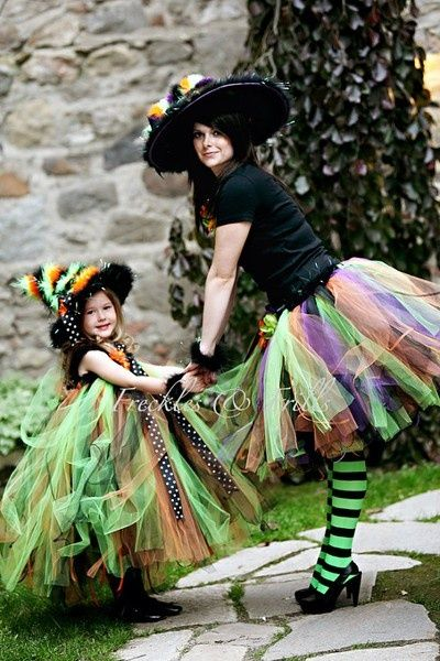 Art Witch Costumes halloween-ideas- maybe next year for me and k to dress up as