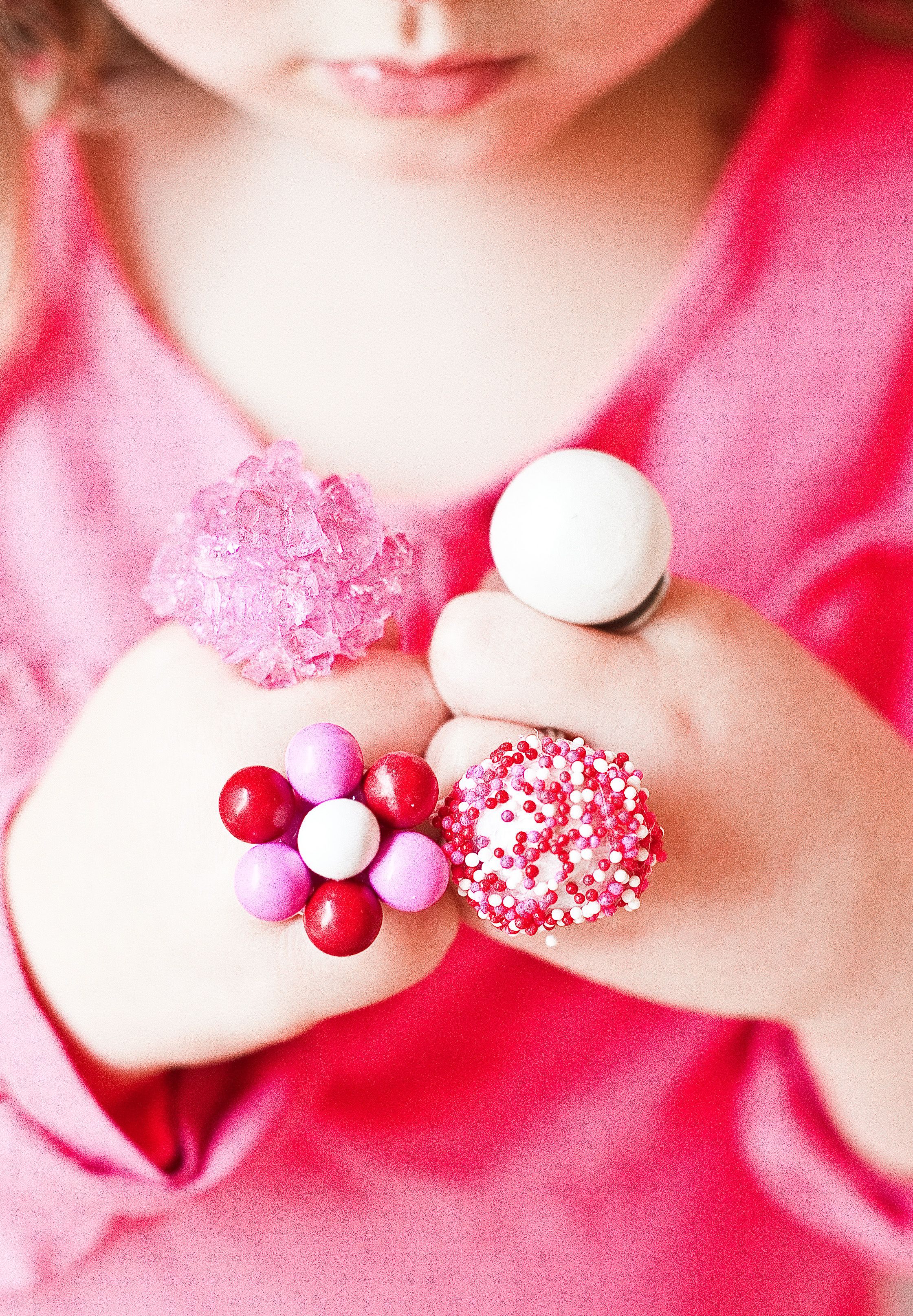 Candy Ring Tutorial | The Sweet Lulu Blog