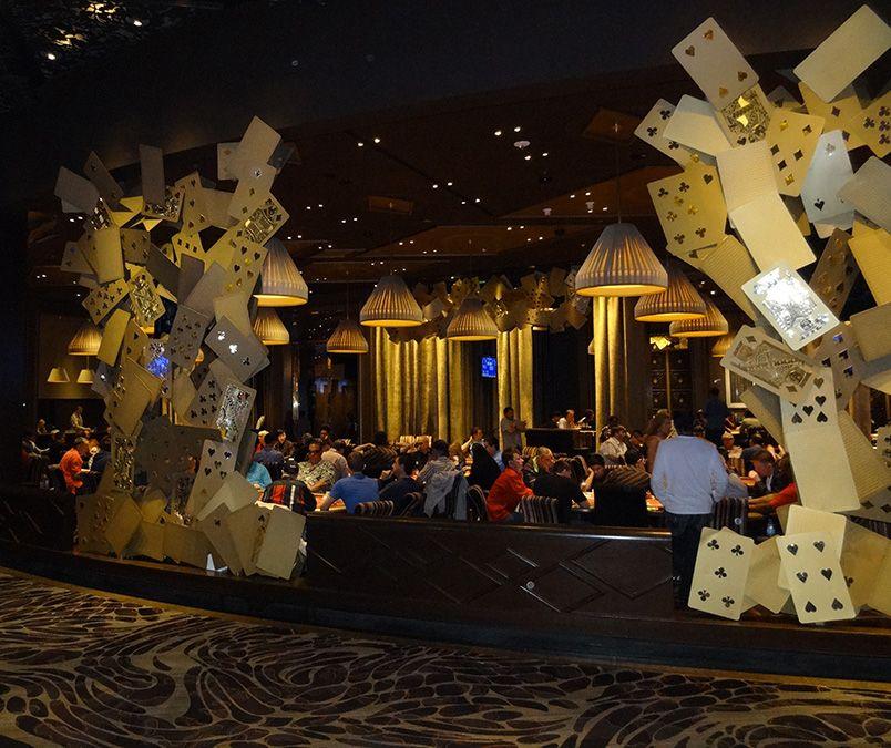 Aria Poker Room Poker Room Poker Las Vegas
