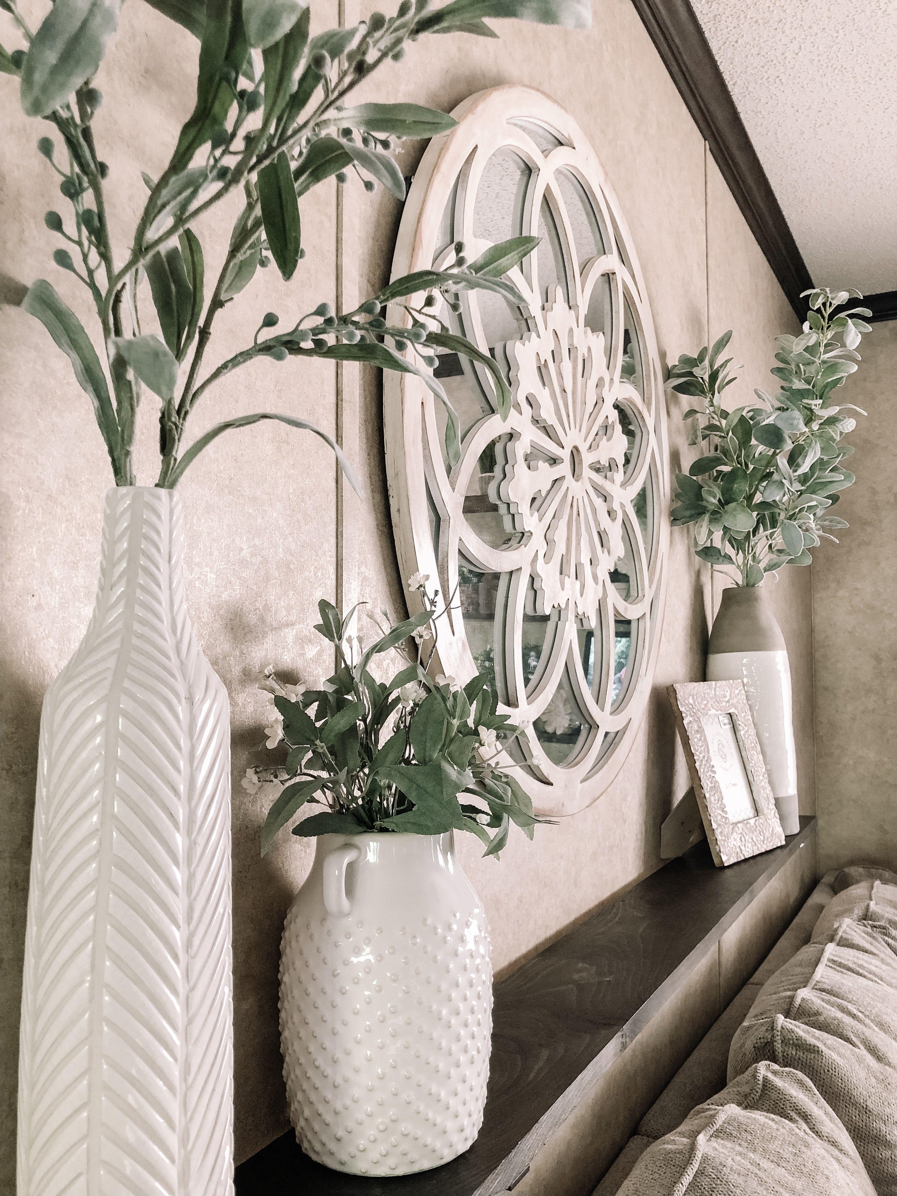 Living room wall shelf. DIY faux floating shelf | Wall ...