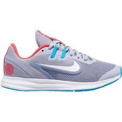 Nike Mädchen Sneaker Downshifter 9 Jdi, Größe 36 In Stellar Indigo/white-Indigo Ha, Größe 36 In Stel
