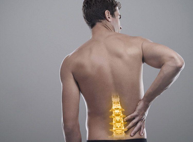 5 información inusual sobre dolor lumbar izquierdo