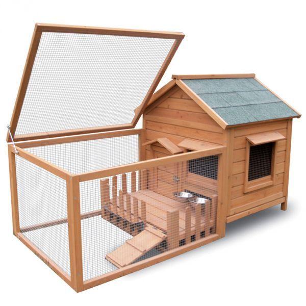 poulailler clapier alpilles jardin pinterest. Black Bedroom Furniture Sets. Home Design Ideas