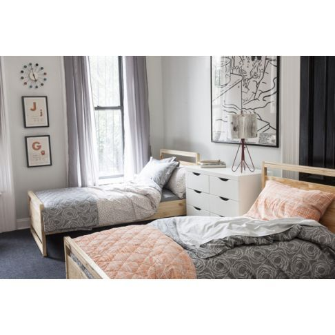 Argington bed | Home, Girls bedroom modern, Furniture