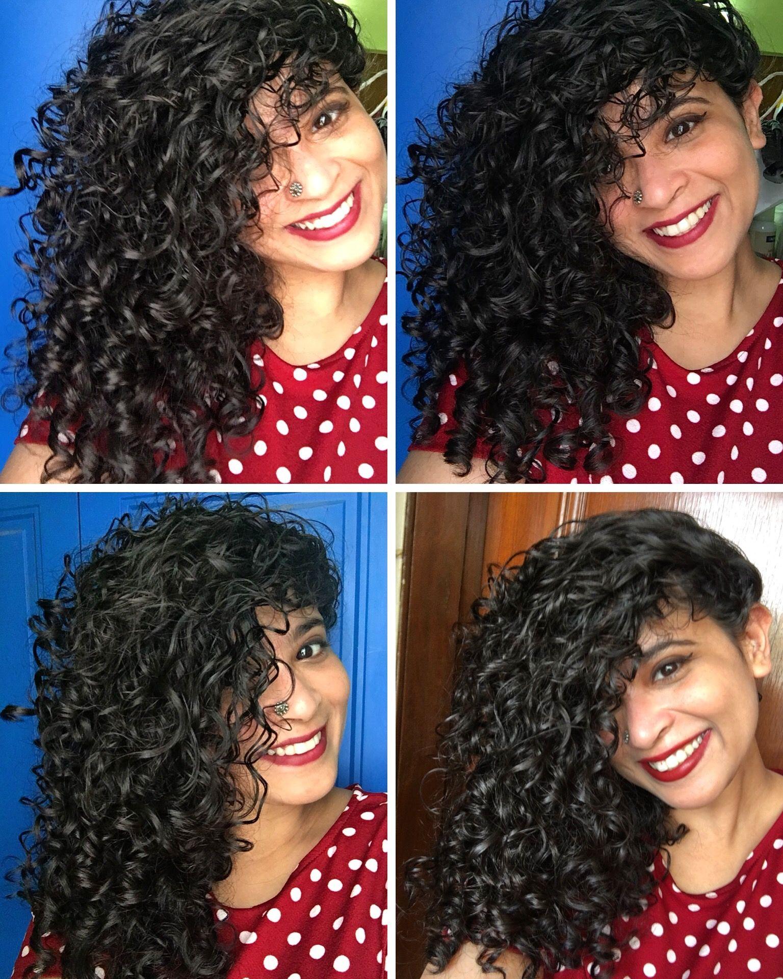 Curly Hair Tips For Beginners Curly hair tips, Hair