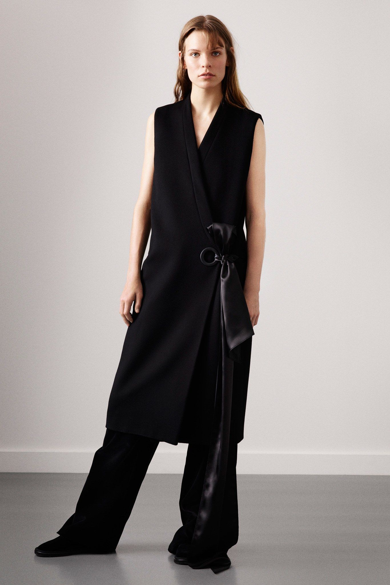 Ports 1961 Fall 2015 Ready-to-Wear Collection Photos - Vogue