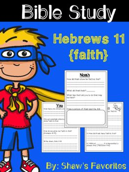 Book Of Hebrews Bible Study - Concordia publishing house