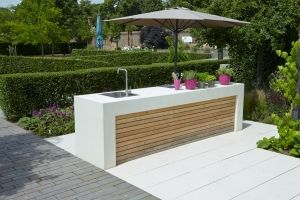 Outdoorküche Garten Vergleich : Outdoorküche planen tipps rund um den freiluft kochplatz