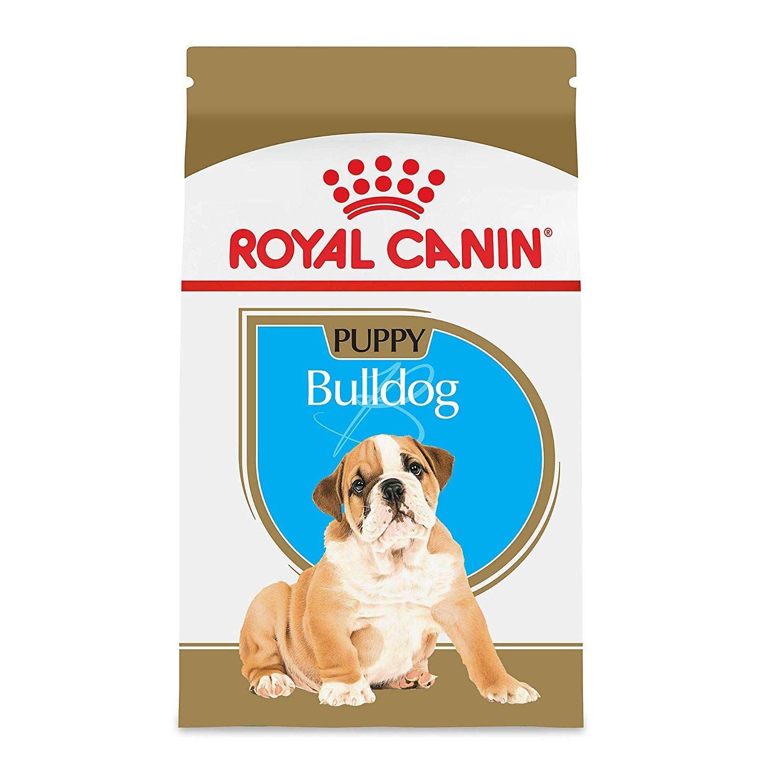 Royal Canin Breed Health Nutrition Bulldog Puppy Dry Dog Food Check This Awesome Product By Going To The Link In 2020 Dry Dog Food Dog Food Reviews Dog Food Recipes
