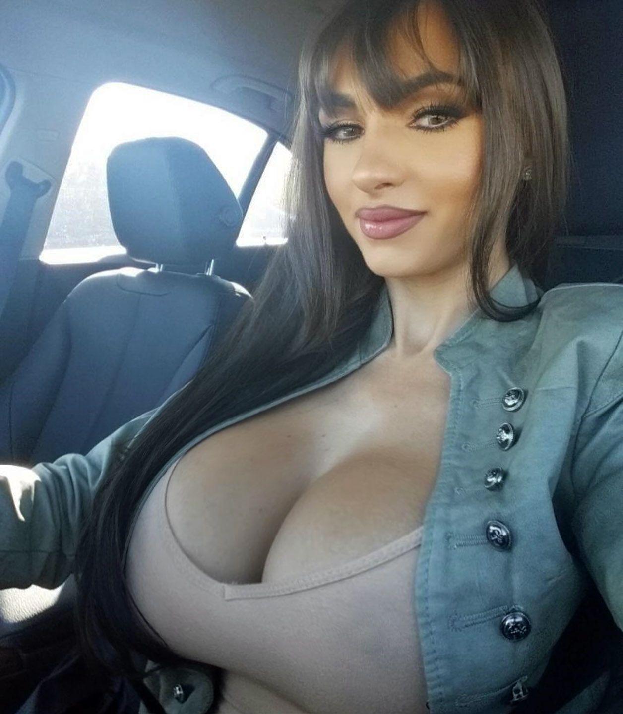 Naked officer jenny
